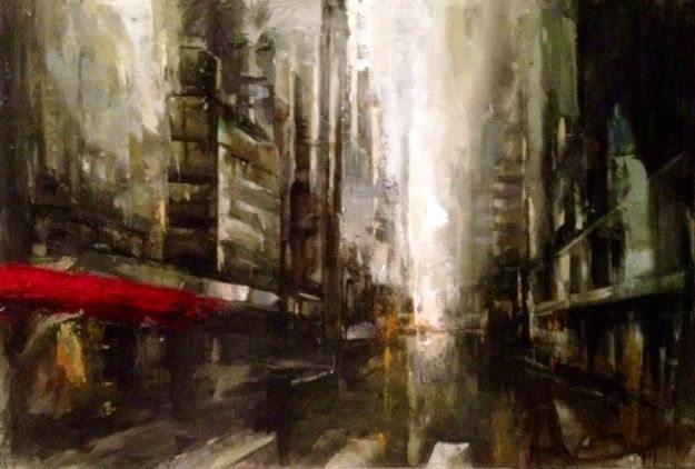 Il visibile e l'invisibile - Maria Enrica Ciceri