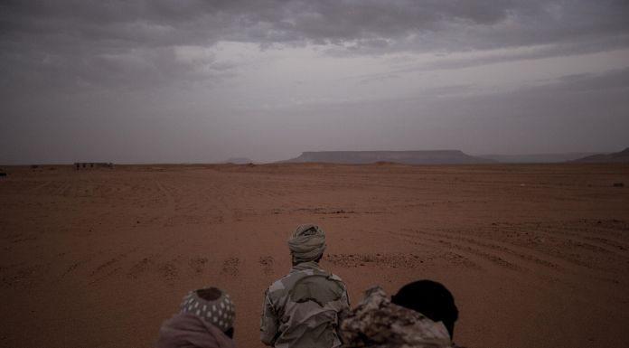 Narciso Contreras – Libya: A Human Marketplace