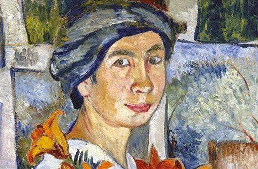 Natalia Goncharova Una donna e le avanguardie, tra Gauguin, Matisse e Picasso