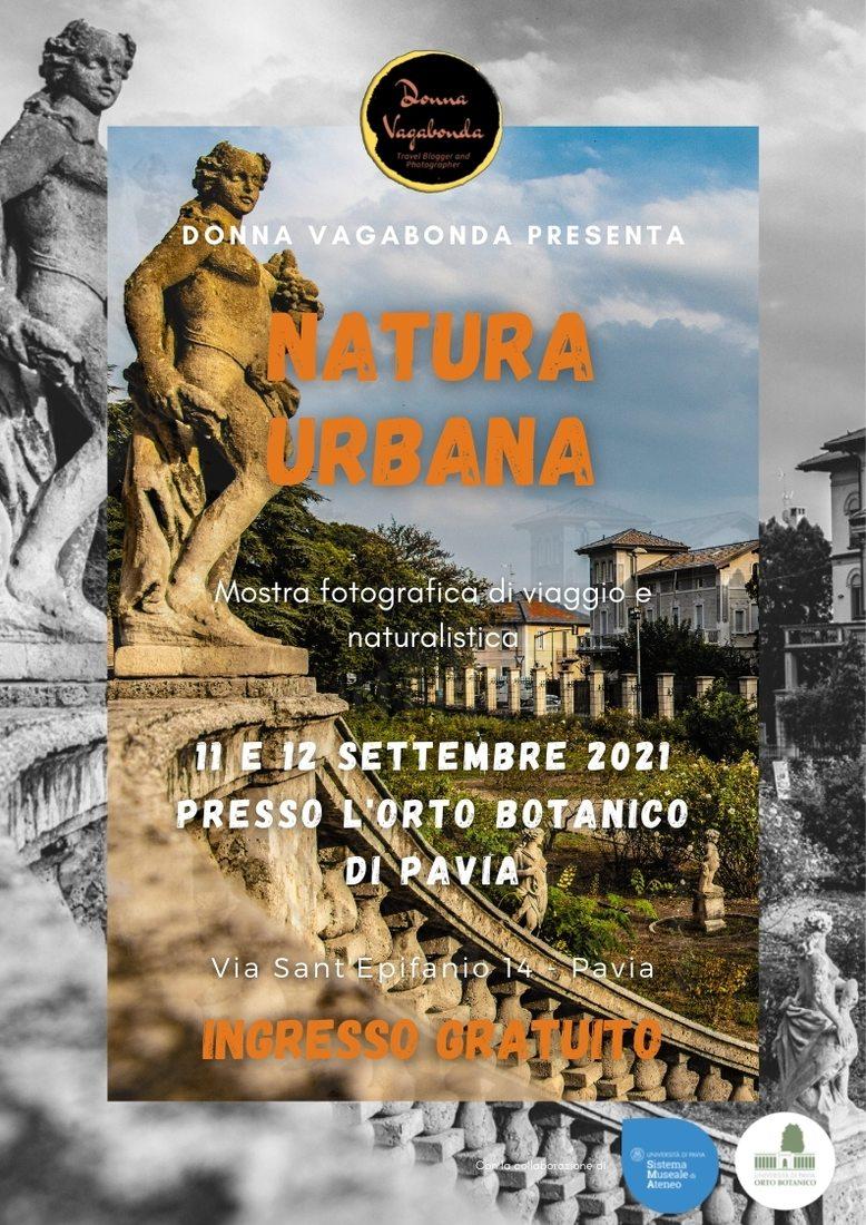 Eliana Intruglio. Natura Urbana