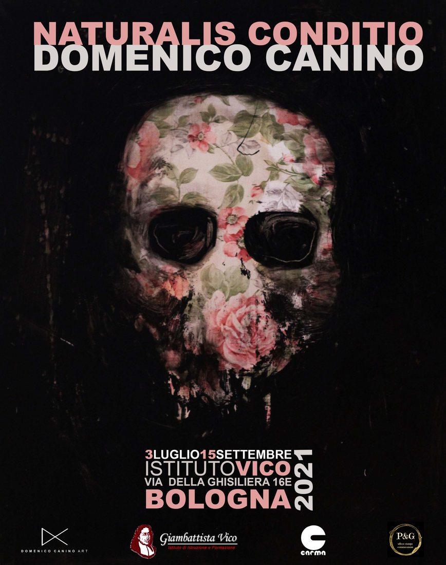 Domenico Canino. Naturalis Conditio