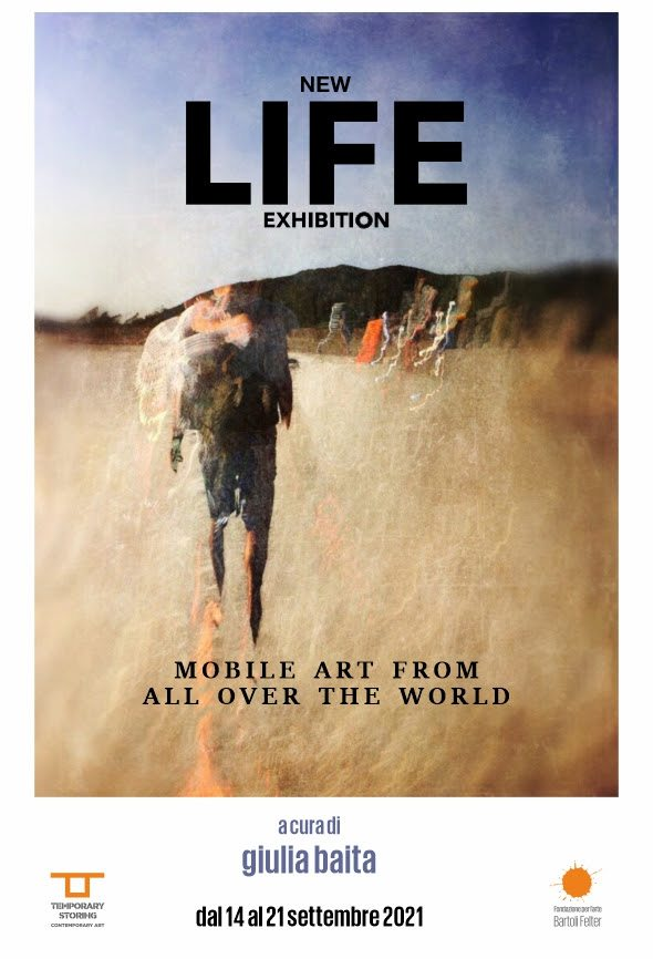 New Life Exhibition-Mobile Art