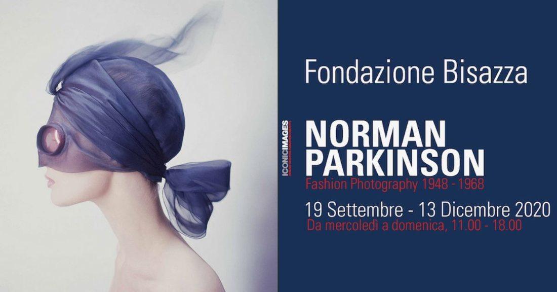Norman Parkinson Fashion Photography 1948-1968