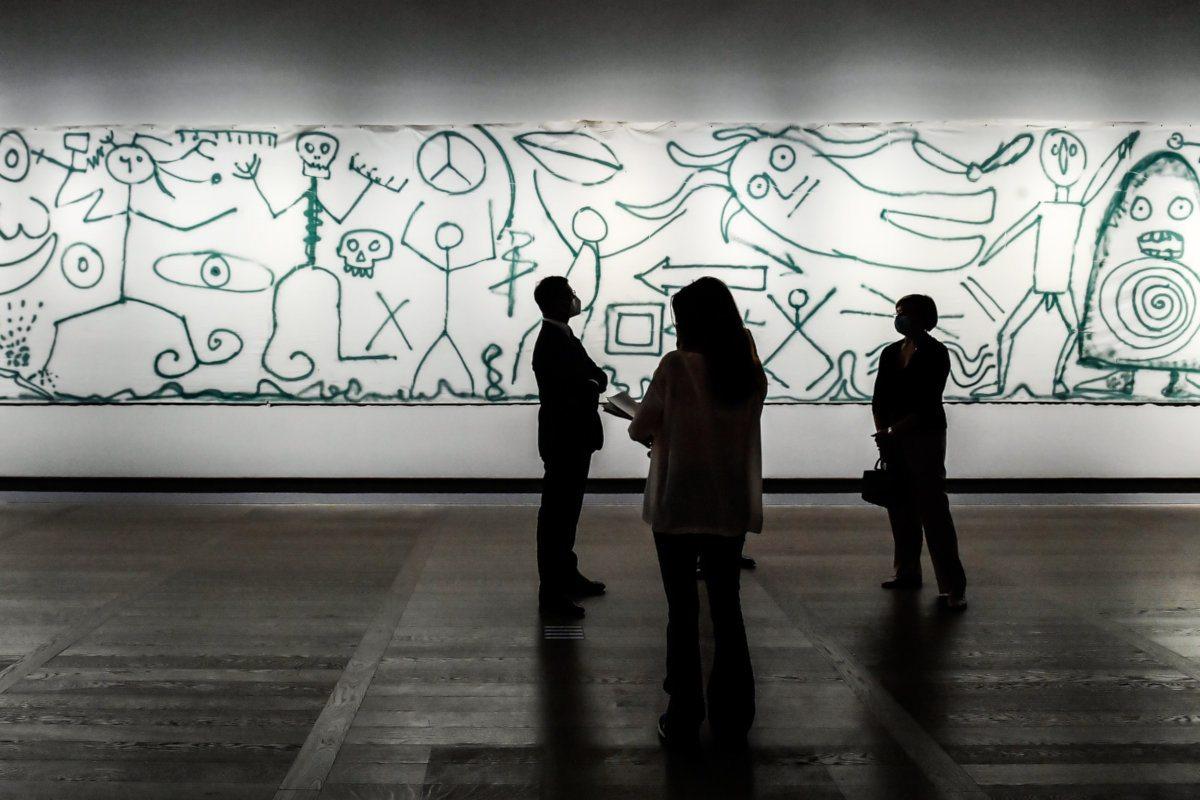 Notte Europea dei Musei - Gallerie d'Italia di Milano, Vicenza e Napoli