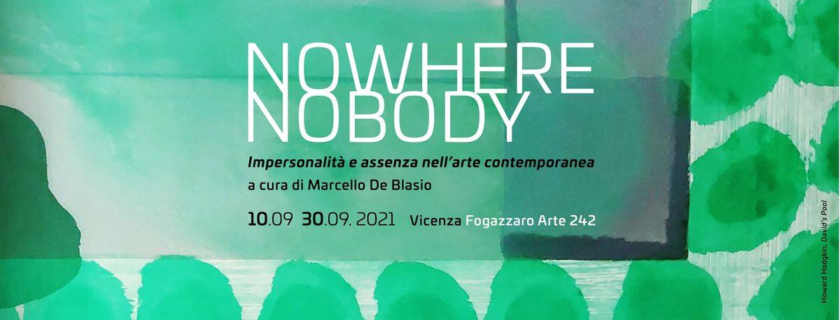 Nowhere Nobody