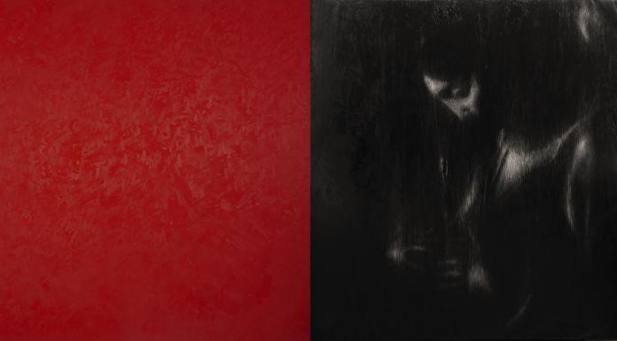 Omar Galliani – Intorno a Caravaggio