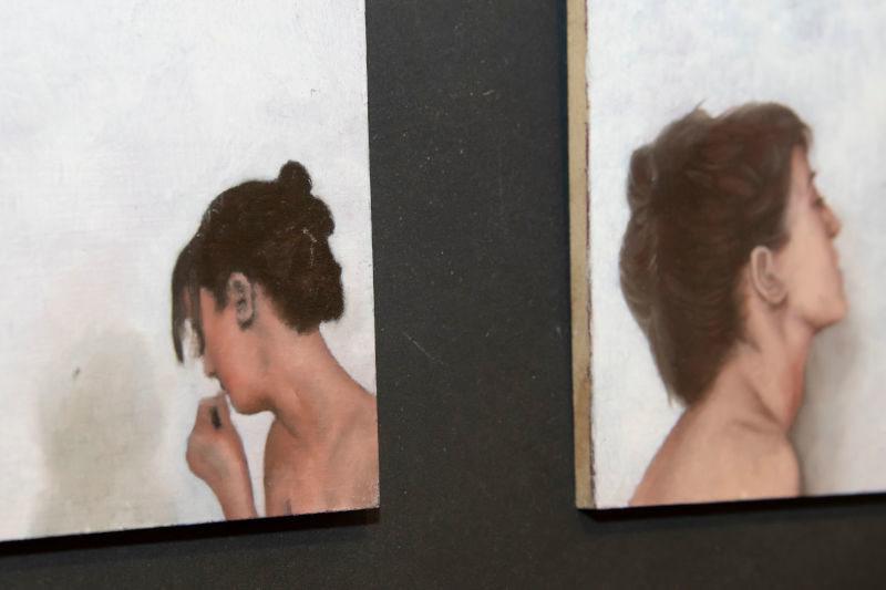 (Oltre) Tempo & Spazio - The Room Exhibition