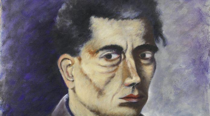 Ottone Rosai – Ritratti e autoritratti, un dialogo con Bacon e Baselitz