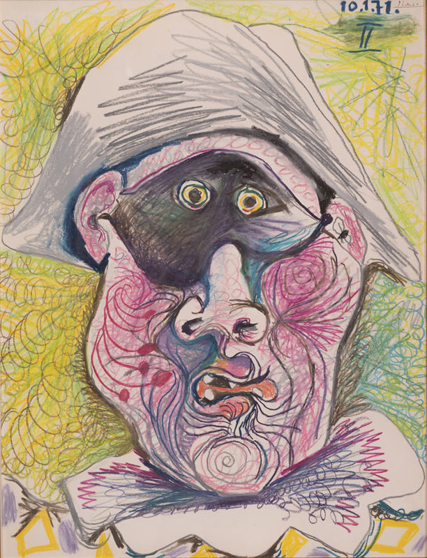 Dagli Impressionisti a Picasso al Forte di Bard
