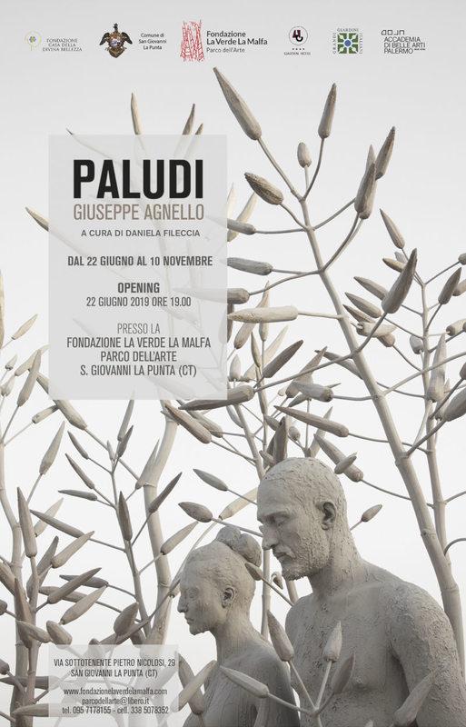 Giuseppe Agnello - Paludi
