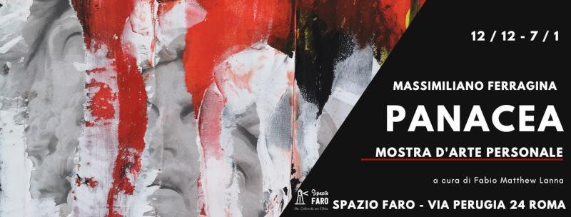 Panacea - Massimiliano Ferragina