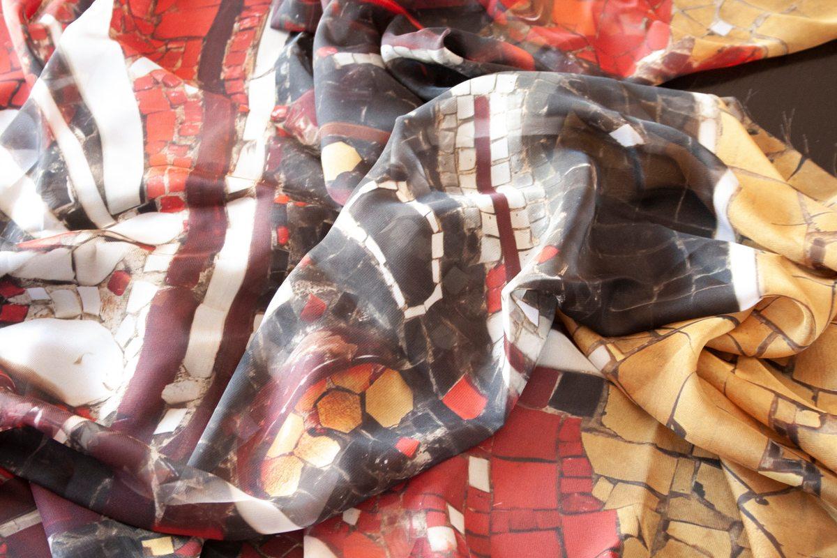 Omaggio a Odoacre. Due gallerie di Ravenna per il centenario di Georges Mathieu