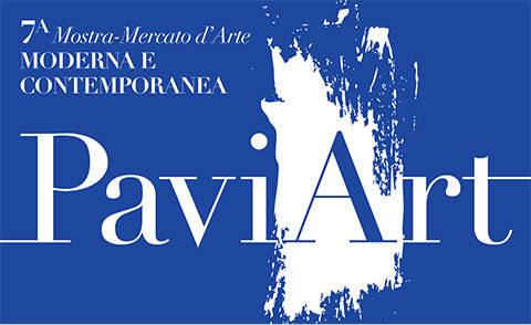 PaviArt 2019 - fiera d'arte moderna e contemporanea