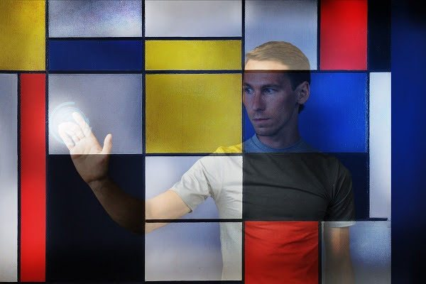 Piet Mondrian Universale