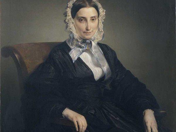 Attorno a Ingres e Hayez. Sguardi diversi sulle donne di metà Ottocento