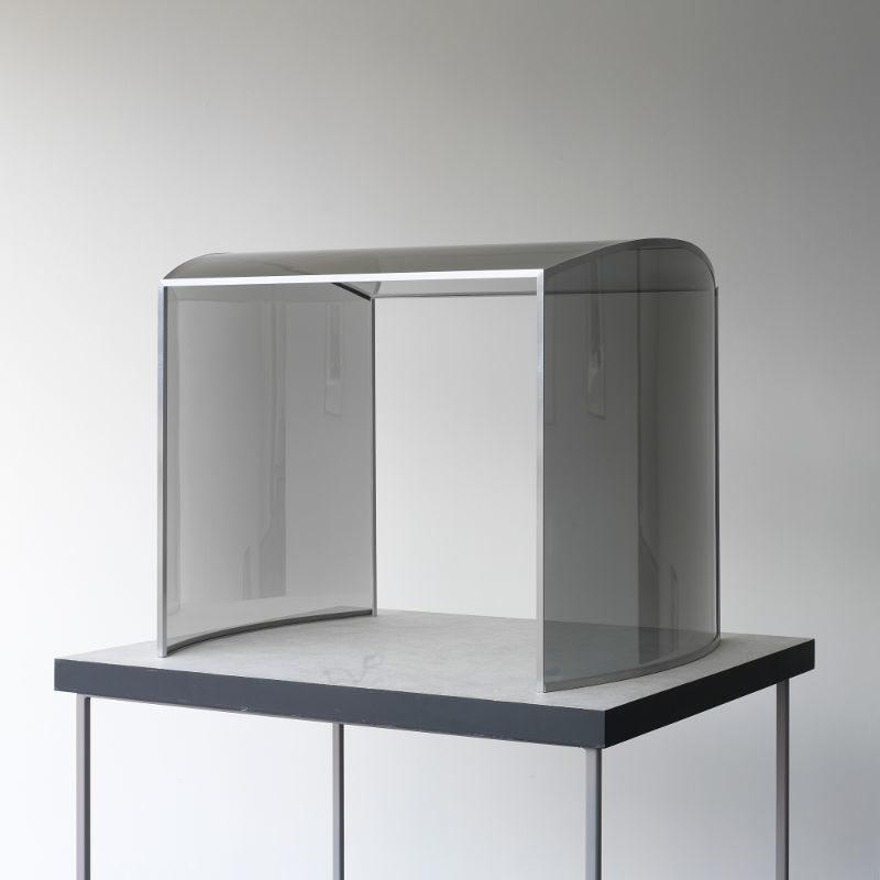 Dan Graham - Fashion and Architecture