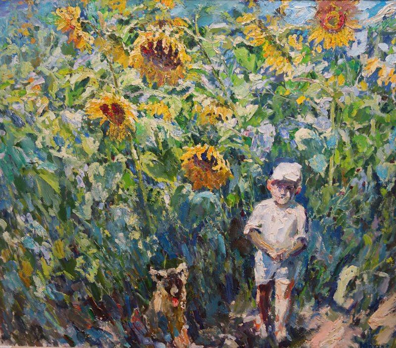 Post Impressionisti Russi