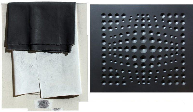 Piegata Progressione - Cesare Berlingeri e Stefano Brunello in mostra