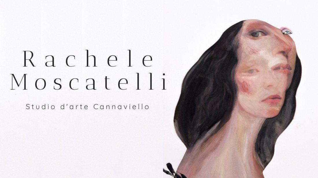 Rachele Moscetelli, Icon - mostra personale
