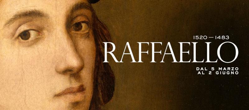 Raffaello, mostra alle Scuderie del Quirinale
