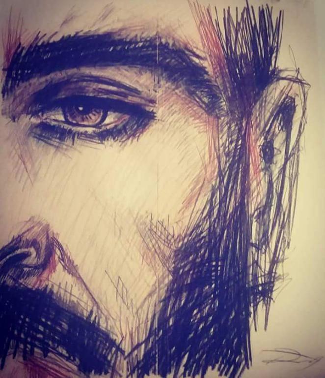 Human Landscapes: live drawing con trio d'archi