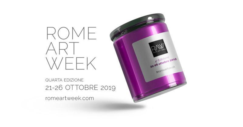 Rome Art Week