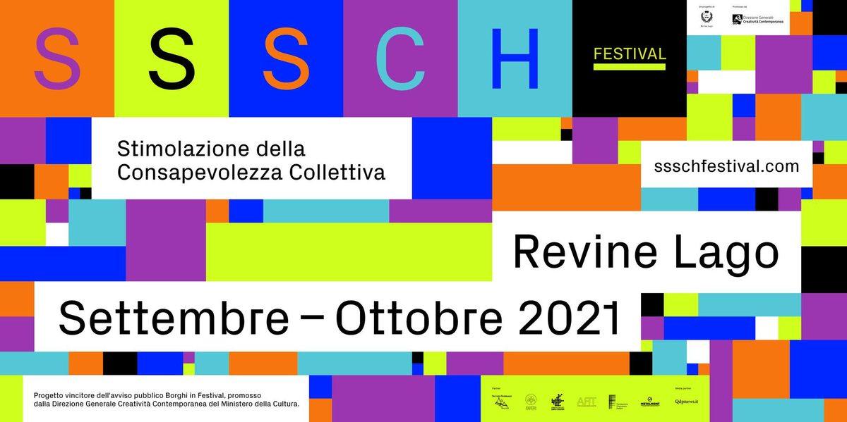 Piero Percoco. Saluti da Revine Lago - SSSCH Festival