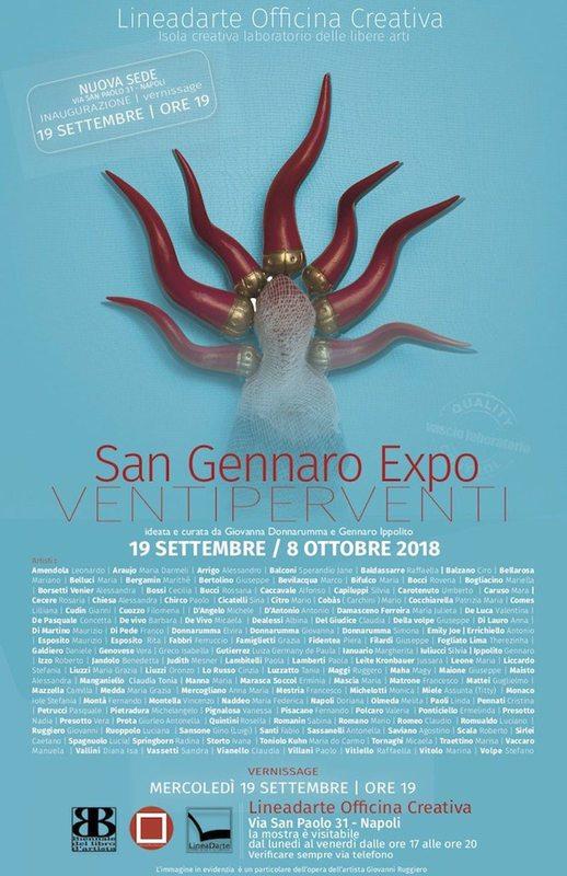 VentiperVenti - San Gennaro Expo