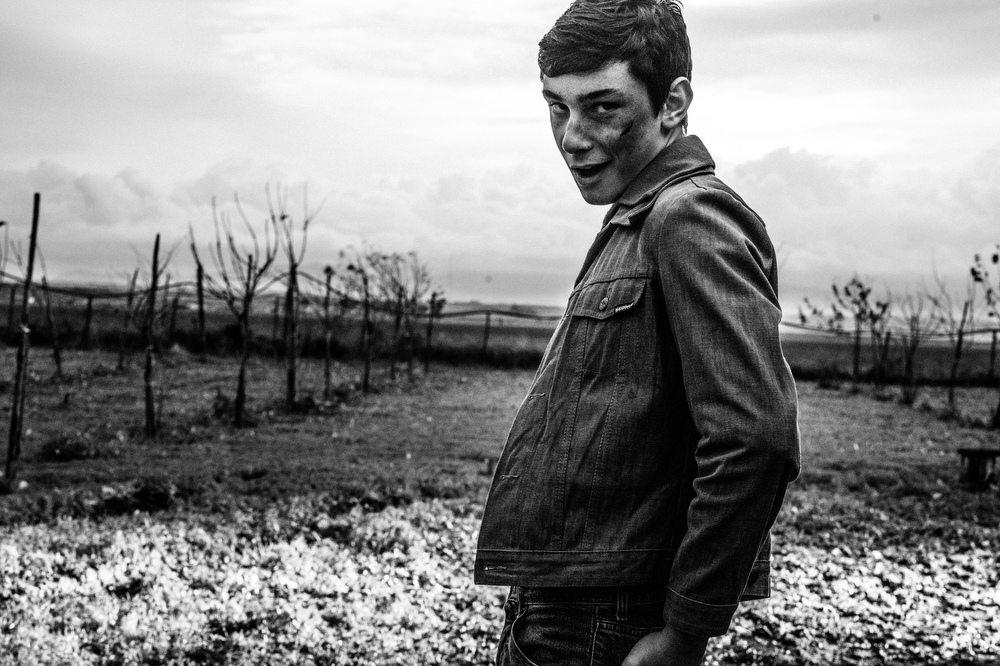 Mostra dei vincitori del Passepartout Photo Prize a Roma