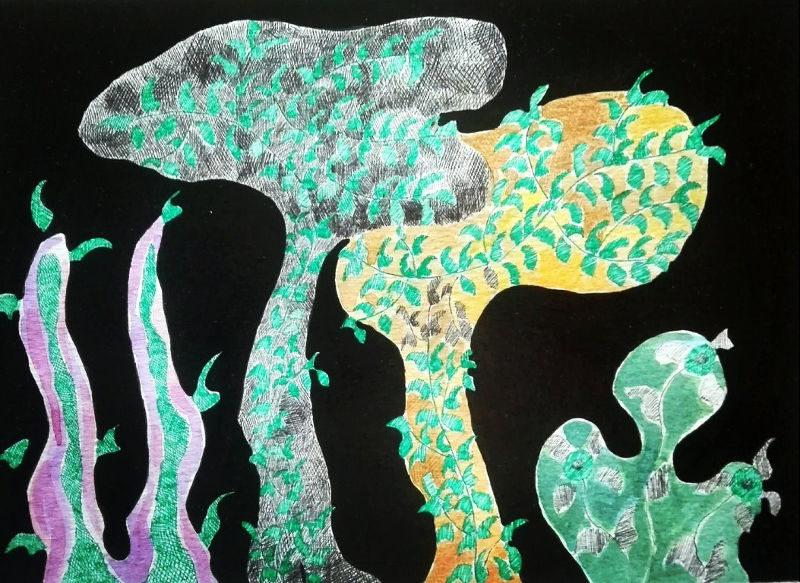 Giardini e altre storie - Sonia Strukul
