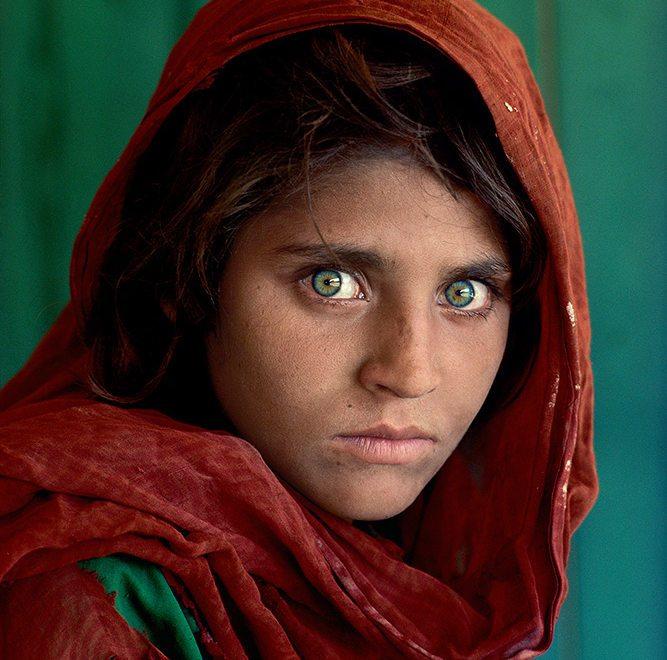 Steve McCurry. Senza confini
