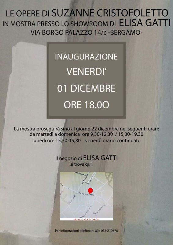 ENERGI&... - Suzanne Cristofoletto