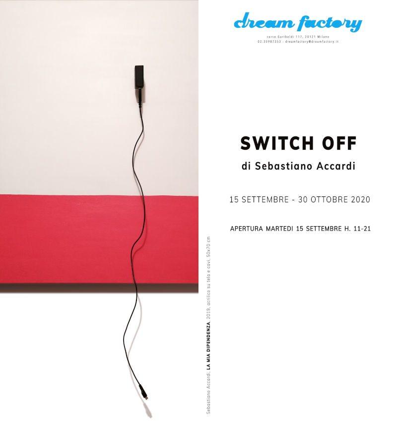 Switch Off di Sebastiano Accardi