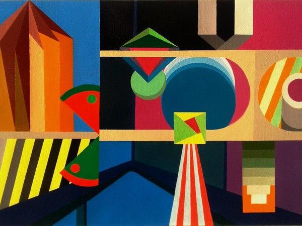 Art Street - Tancredi Fornasetti