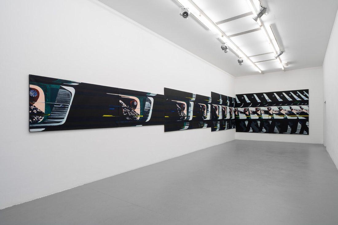 Titina Maselli | Luigi Ghirri & John Hilliard - Galleria Massimo Minini