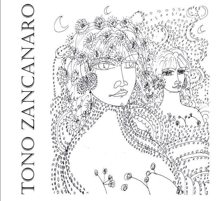 Tono le donne e gli amori mostra personale dedicata a Tono Zancanaro