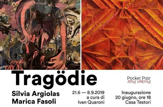 Tragödie di Silvia Argiolas e Marica Fasoli