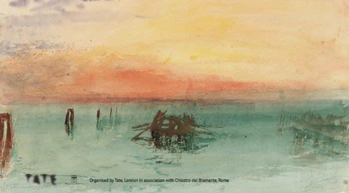 Turner – Opere della Tate