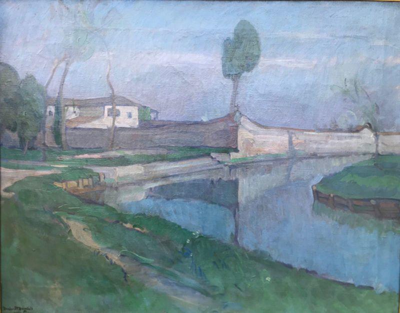 La rivoluzione silenziosa dell'arte in Veneto, 1910-1940