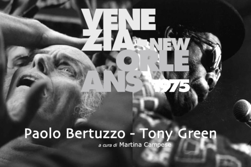 Venezia - New Orleans 1975