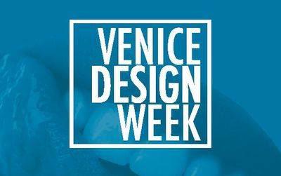 Venice Design Week 2019