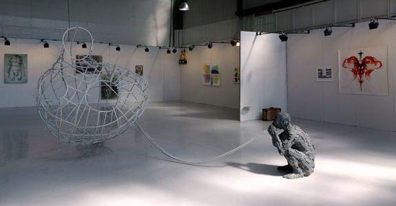 Vernice art fair 2018