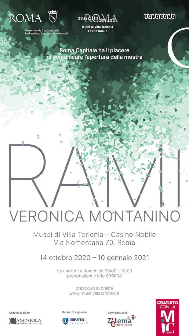 Veronica Montanino. Rami