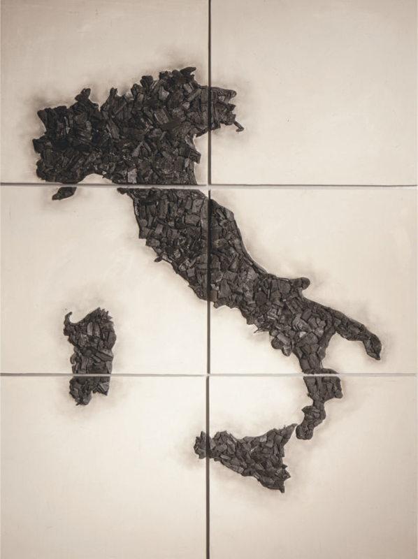 Antologica dell'artista Vito Bongiorno