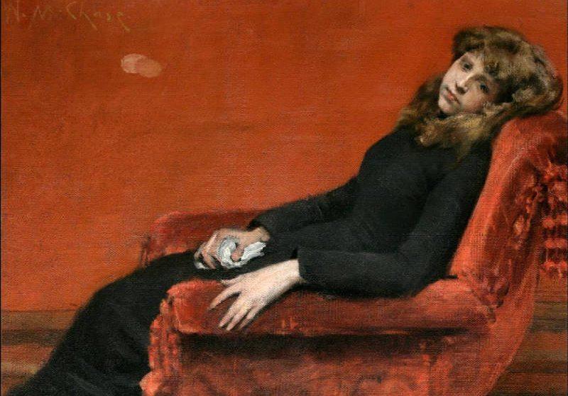 William Merritt Chase - Un pittore tra New York e Venezia