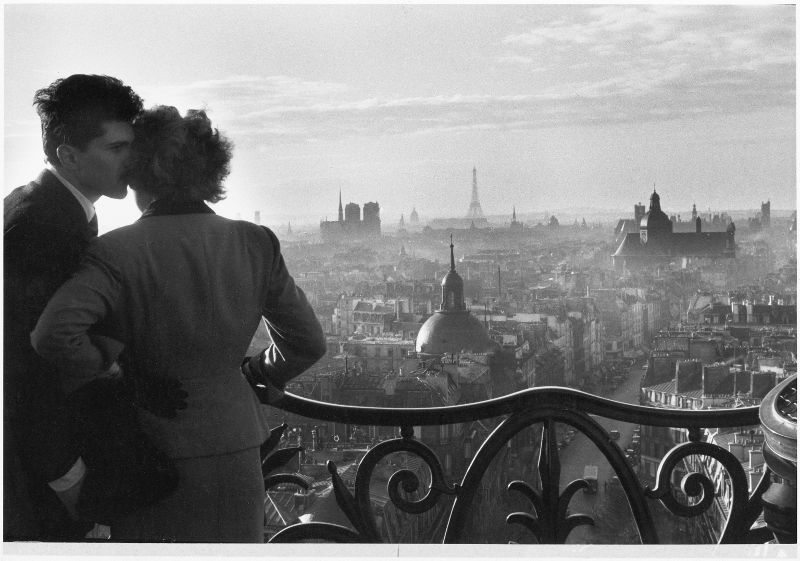 Willy Ronis, Fotografie 1934-1998
