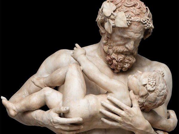 Winckelmann. Capolavori diffusi nei Musei Vaticani