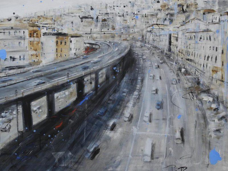 Alfredo Pini - Cityazz, Citjazz