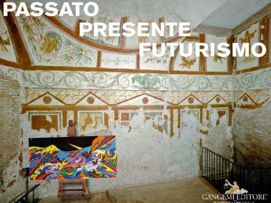 Antonio Fiore - Passato, presente e Futurismo