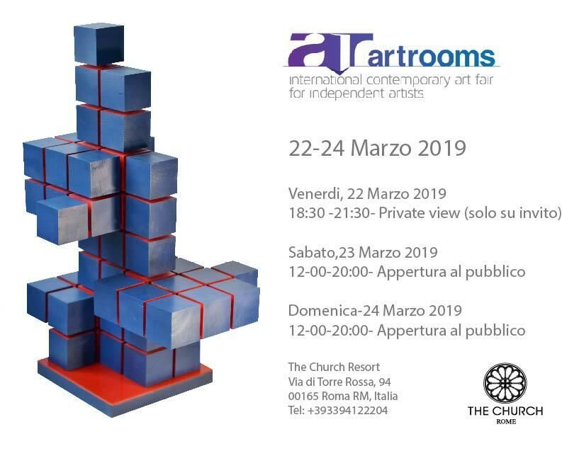 Artrooms Fair Roma